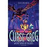 Curse of Greg: 2