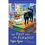 The Fast And The Furriest: A Second Chance Cat Mystery: 5
