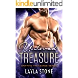 Unloved Treasure: A Sci-fi Romance (Drifting Treasures Series Book 1)