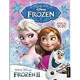 Disney Frozen Annual 2020