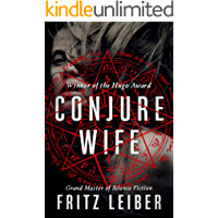 Conjure Wife (English Edition)