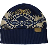 Pendleton Men's Knit Merino Wool Beanie Cap, Journey West