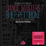 Shep Pettibone Master-Mixes Vol 1 Part 1 / Various [180-Gram Clear Vinyl]