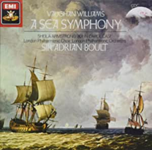 A Sea Symphony: Boult