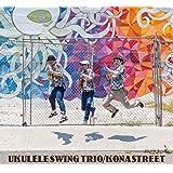 UKULELE SWING TRIO / KONA STREET
