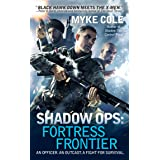 Shadow Ops: Fortress Frontier: 02