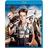 PAN~ネバーランド、夢のはじまり~ [Blu-ray]