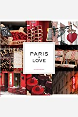 Paris in Love Kindle Edition