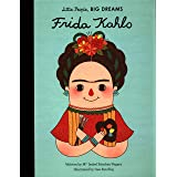 Frida Kahlo (Little People Big Dreams): 2