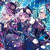 BanG Dream! - Roselia 湊友希那 , 氷川紗夜 , 宇田川あこ iPad壁紙 102649