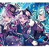 BanG Dream! - Roselia 湊友希那 , 氷川紗夜 , 宇田川あこ QHD(1080×960) 101644