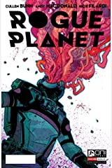 Rogue Planet #2 Kindle Edition