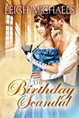 The Birthday Scandal Kindle Edition