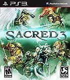 Sacred 3 (輸入版:北米) - PS3