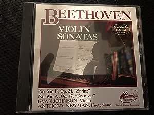 Kreutzer - Spring Sonata