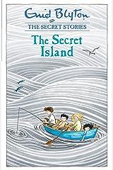 The Secret Island: Book 1 (Secret Stories) Kindle Edition