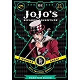 JoJo's Bizarre Adventure: Part 1--Phantom Blood, Vol. 2 (English Edition)