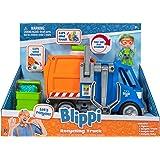 BLIPPI BLP0035 - Feature Vehicle - Blippi Recycling Truck