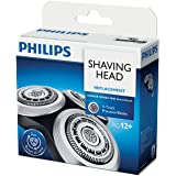 Philips Shaver Series 9000 SensoTouch Replacement Shaving Head with V-Track Precision Blades and 8-Direction ContourDetectHea