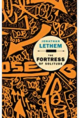 The Fortress of Solitude Kindle Edition