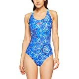 Speedo Women's Leaderback One Piece Swimsuit