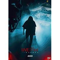 LIVE:live from Nagoya [DVD]