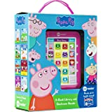 Peppa Pig Me Reader Electronic Reader and 8-Sound Book Library - PI Kids