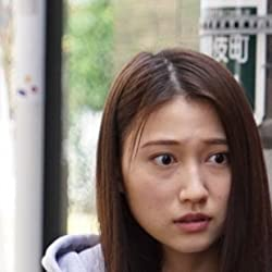大野いとの人気壁紙画像 『新宿セブン』水月華