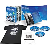【Amazon.co.jp限定】ザ・ビートルズ EIGHT DAYS A WEEK  -The Touring Years Blu-ray コレクターズ・エディション(初回生産限定)(オリジナル特典:B2サイズ劇場版本ポスター付)(メーカー特典:A5