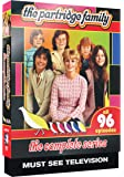 Partridge Family: The Complete Series [DVD] [Import]
