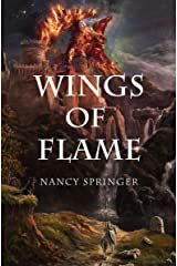 Wings of Flame Kindle Edition