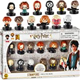 PMI Self-Inking Harry Potter Stampers, Set of 5 – Harry Potter Gifts, Collectables, Party Decor, Cake Toppers – Bellatrix, De