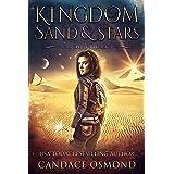 Ancient Hearts: A Time Travel Fantasy Romance (Kingdom of Sand & Stars Book 1)