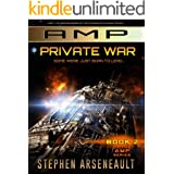 AMP Private War: (Book 2)