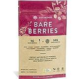 Bare Blends - Bare Berries | Organic Acai & Berries | ACO Certified Berry Powder | non-GMO | Gluten Free | 80g