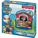 Dog House Bingo Fisher Price Game