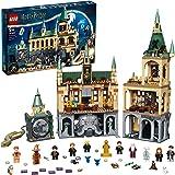 LEGO Harry Potter TM 76389 Hogwarts™ Chamber of Secrets (1176 Pieces)