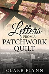 Letters From a Patchwork Quilt: A heart-wrenching story of love and loss Kindle Edition
