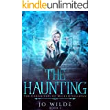 The Haunting (The Chronicles Of Micki O'Sullivan Book 2)