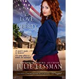 For Love of Liberty (Silver Lining Ranch Series)
