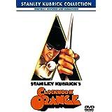 時計じかけのオレンジ [WB COLLECTION][AmazonDVDコレクション] [DVD]