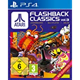 Atari Flashback Classics Volume 3 (PS4)