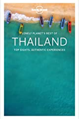 Lonely Planet Best of Thailand (Travel Guide) Kindle Edition