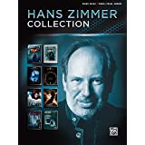 Hans Zimmer Collection: Piano Solo & Piano/Vocal: 29 Faithful Arrangements for Piano Solo and Piano, Vocal and Guitar