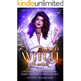 Which Witch is Wild? (The Witches of Port Townsend Book 3)