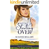 Starting Over (A Mindalby Outback Romance, #2)
