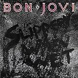 Universal Music Bon Jovi Slippery When Wet Vinyl Album