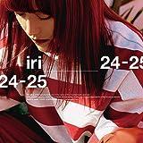 【Amazon.co.jp限定】「24-25」 [CD + Tシャツ] [完全生産限定盤] (Amazon.co.jp限定特典 : デカジャケ 付)