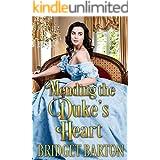 Mending the Duke's Heart: A Historical Regency Romance Book