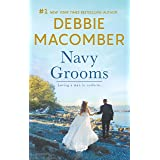 NAVY GROOMS MAY 2018: An Anthology